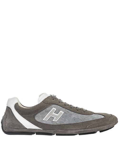Sneakers Hogan HXM1850E0600DN521P grigio