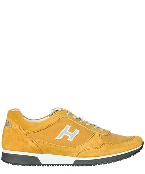 Sneakers Hogan HXM1980G8900KO647E giallo