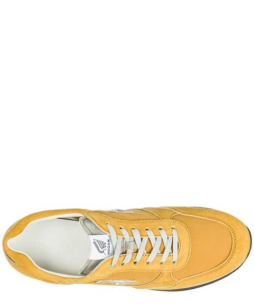 Scarpe sneakers uomo camoscio h198 sport secondary image