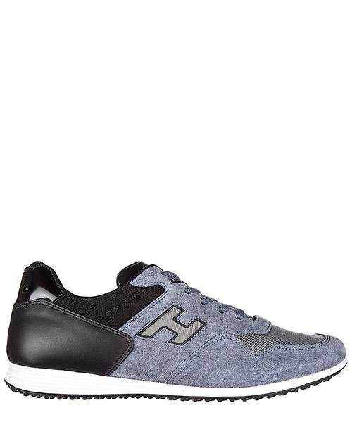 Zapatillas deportivas Hogan Olympia X - H205 HXM2050X600FWG590L blu
