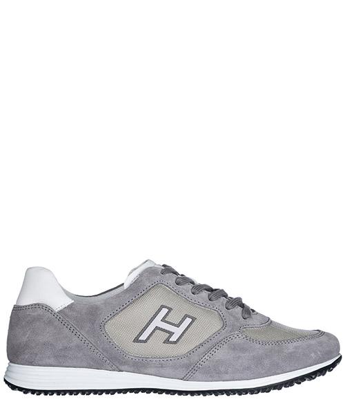 Sneakers Hogan Olympia X - H205 HXM2050Y810I9L431L grigio