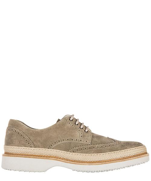 Lace up shoes Hogan H217 HXM2170V110D54C803 corda