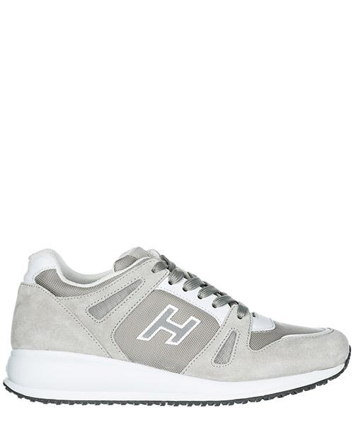 Zapatillas deportivas Hogan Interactive N20 HXM2460U870CUT568U grigio