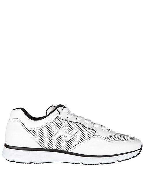 Sneakers Hogan traditional 20.15 HXM2540T780FEK0001 bianco