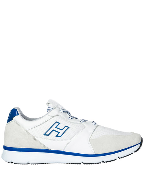Basket Hogan H254 HXM2540U140FLY873W bianco