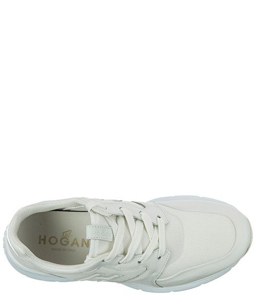 Scarpe sneakers uomo in pelle traditional 20.15 secondary image