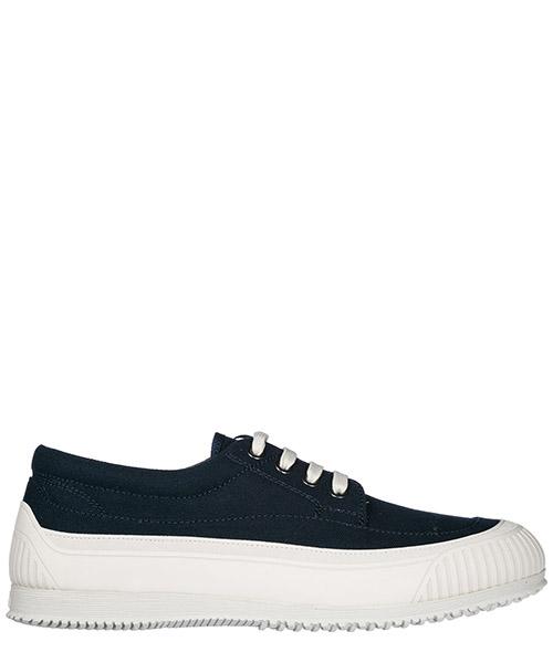 Sneakers Hogan HXM2580AF90P10U801 blu