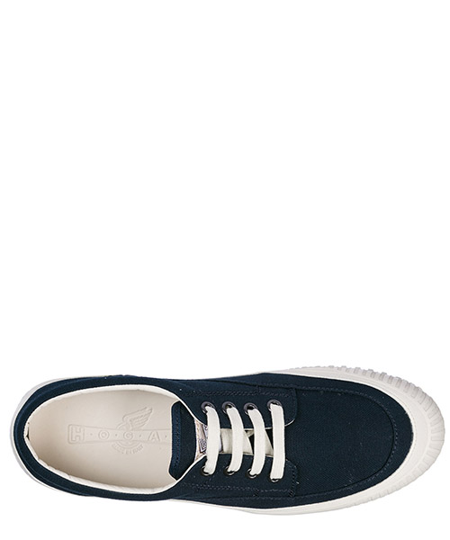 Men's shoes trainers sneakers  h258 secondary image