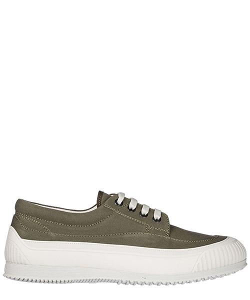 Sneakers Hogan HXM2580AF90P10V601 militare