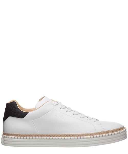 Zapatillas deportivas Hogan R260 HXM2600AD50I7H0001 bianco
