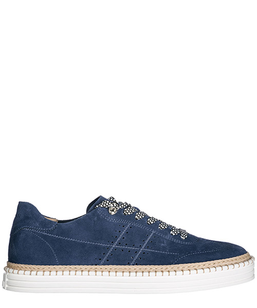 Sneakers Hogan R260 HXM2600K850I9SU803 baltic