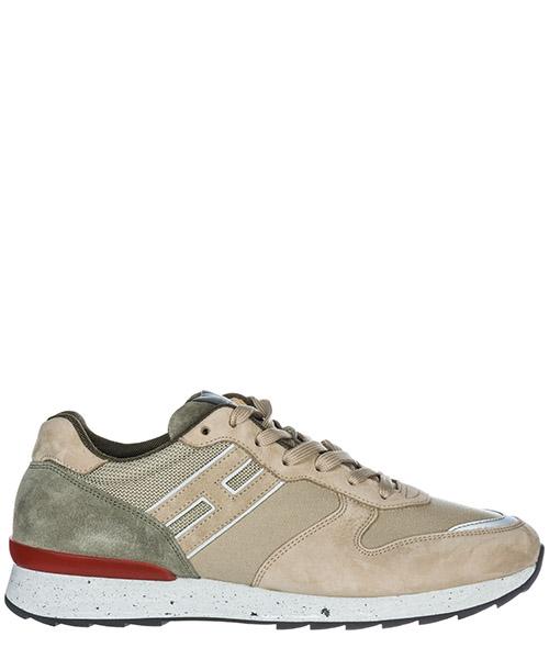 Zapatillas deportivas Hogan R261 HXM2610R676IHY0PD5 beige