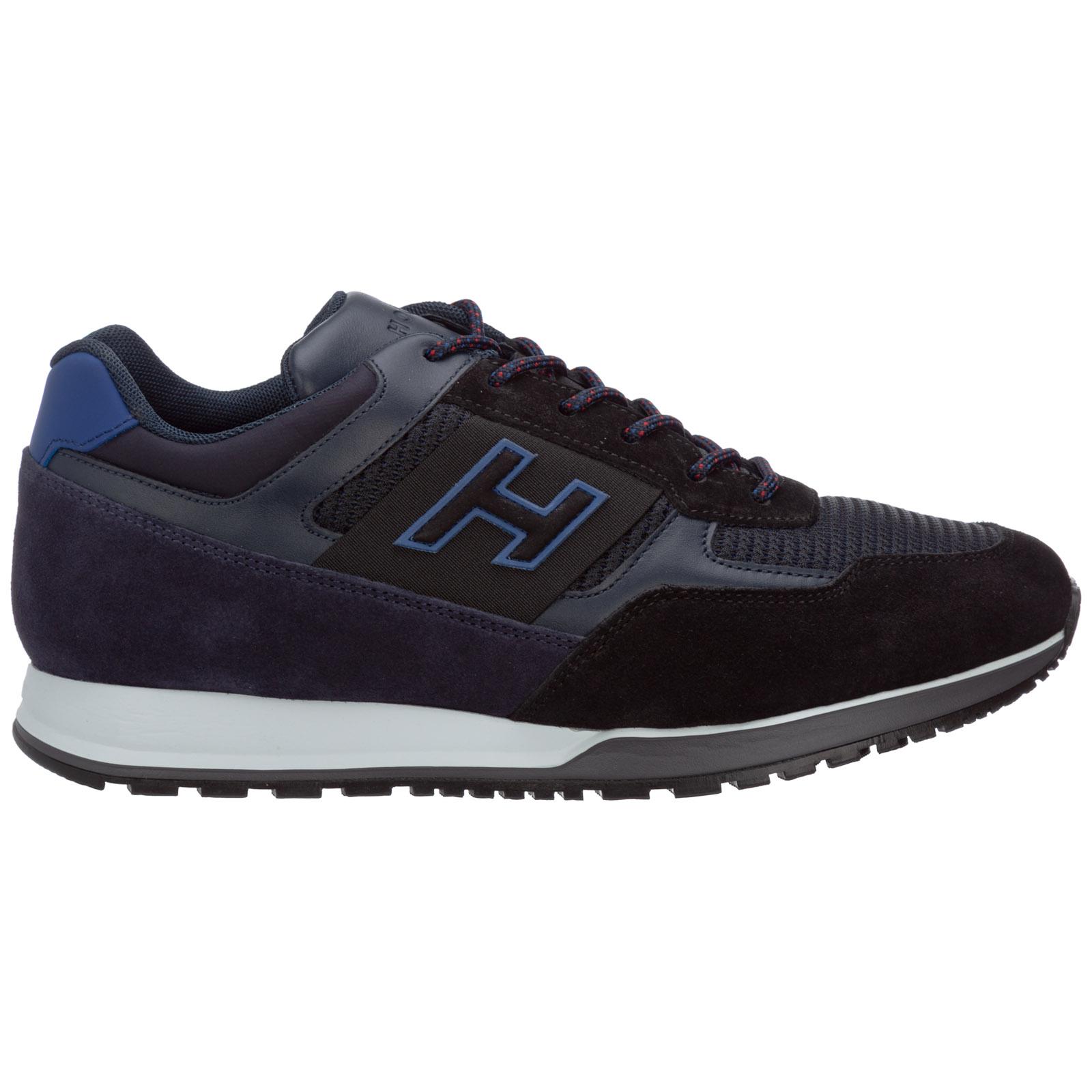 Sneakers Hogan H321 HXM3210K790O9M815Z