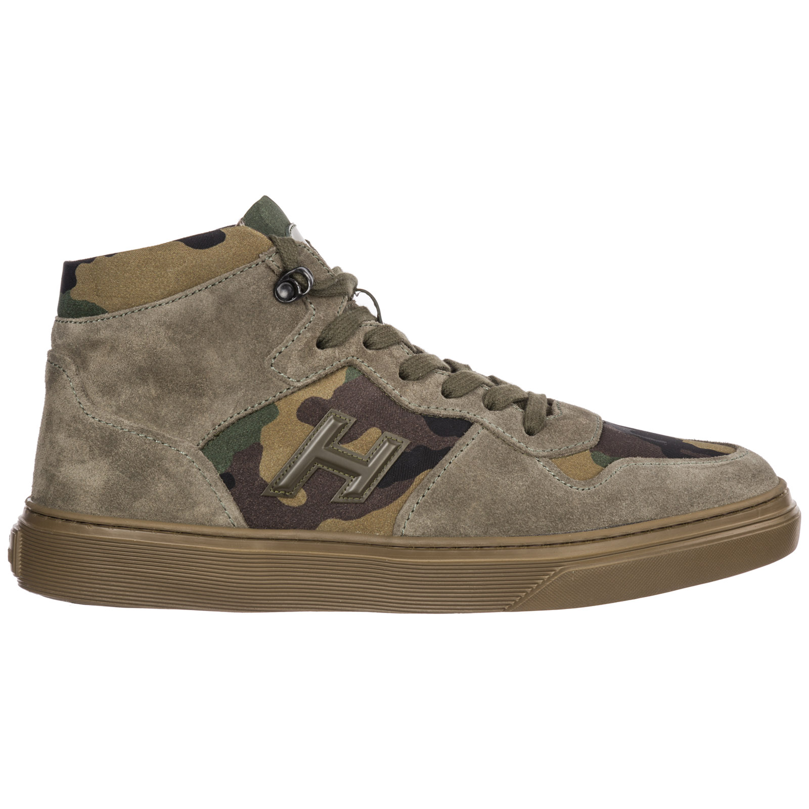 cheap for discount dc3a6 d8bc5 Men's shoes high top suede trainers sneakers h365