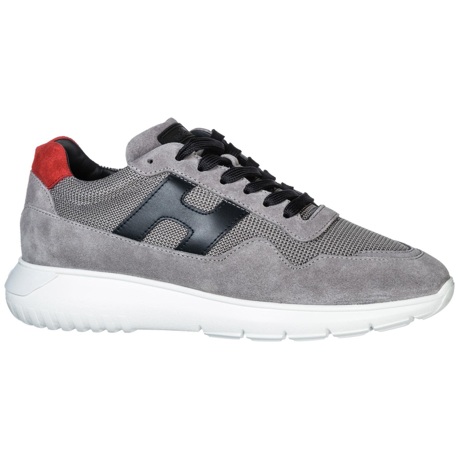 chaussures de séparation 40a53 9e227 Chaussures baskets sneakers homme en daim interactive3