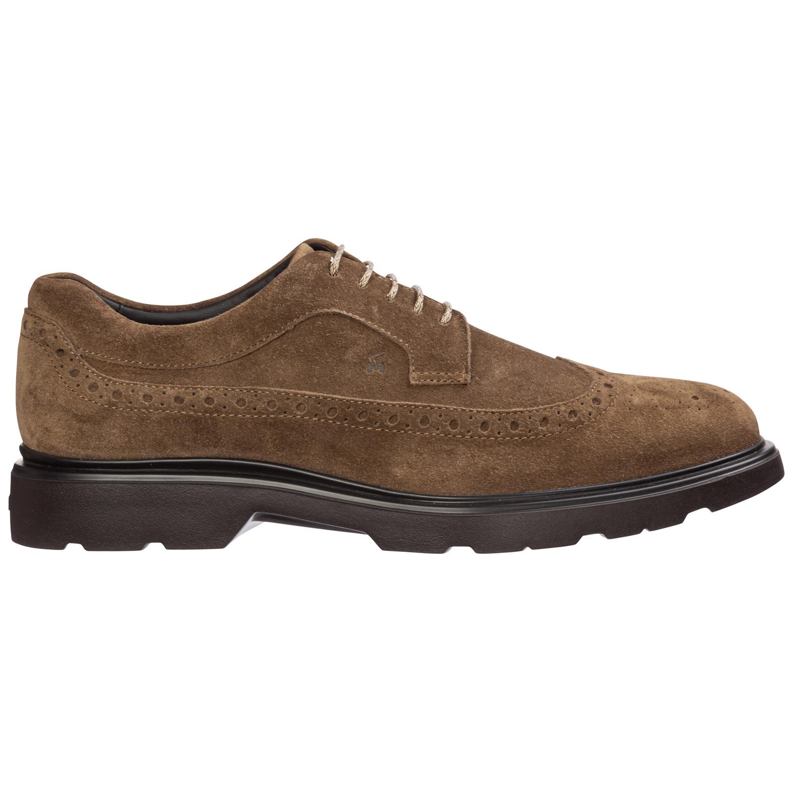 Lacets Classiques Daim Derby Route À En Homme Chaussures ImvfgY7b6y