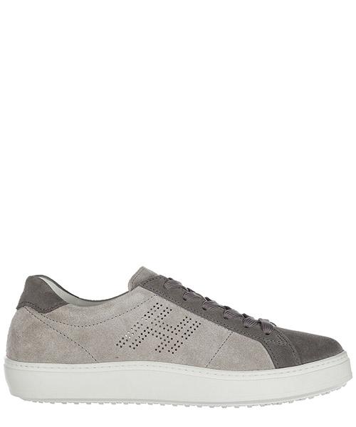 Zapatillas deportivas Hogan HXM3020X480HG03937 grigio