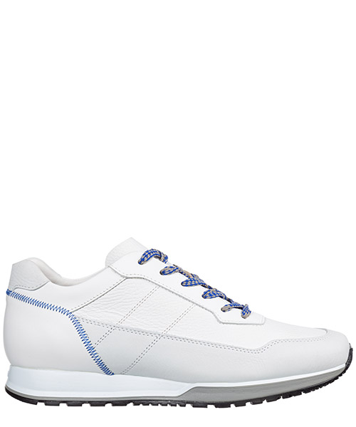Sneaker Hogan H321 HXM3210K860KEUB001 bianco