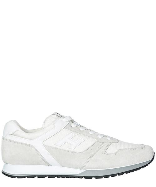 Zapatillas deportivas Hogan H321 HXM3210X640FJS240D bianco city