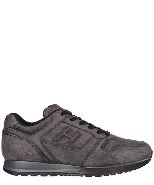 Sneakers Hogan H321 HXM3210Y850GZXB612 grigio