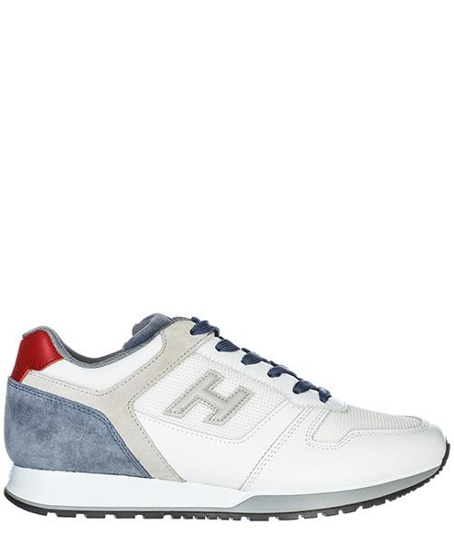 Кроссовки Hogan H321 HXM3210Y851II7940F bianco