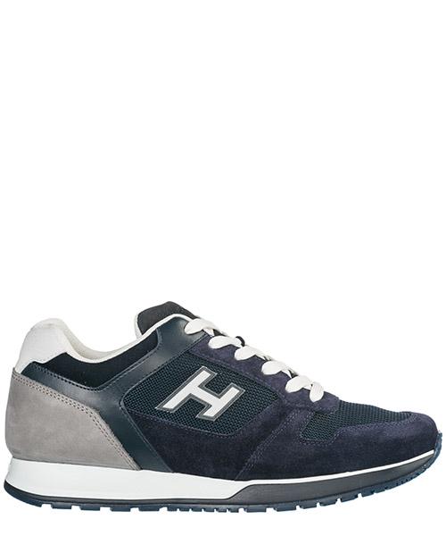 Hogan H321 HXM3210Y861KEH6EDU blu,grigio,argento