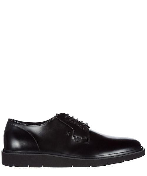 Lace up shoes Hogan Dress X - H322 HXM3220S5646Q6B999 nero