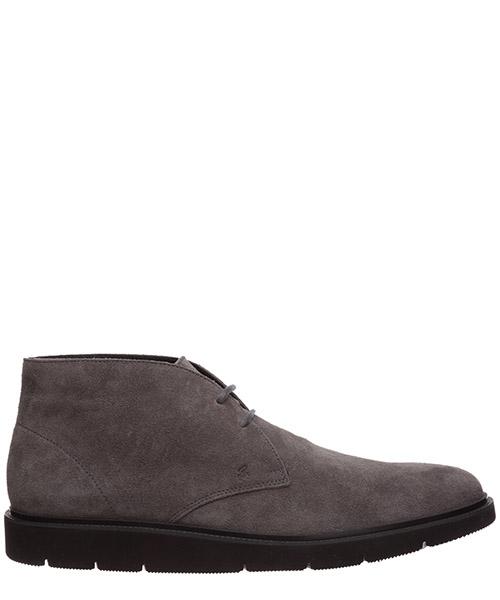 Desert boots Hogan HXM3220Y201HG0B401 grigio