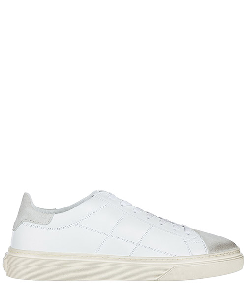 Sneakers Hogan H340 HXM3400J550HWP240D bianco city