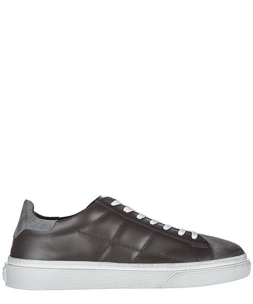 Zapatillas deportivas Hogan H340 HXM3400J550HWP358Y grigio