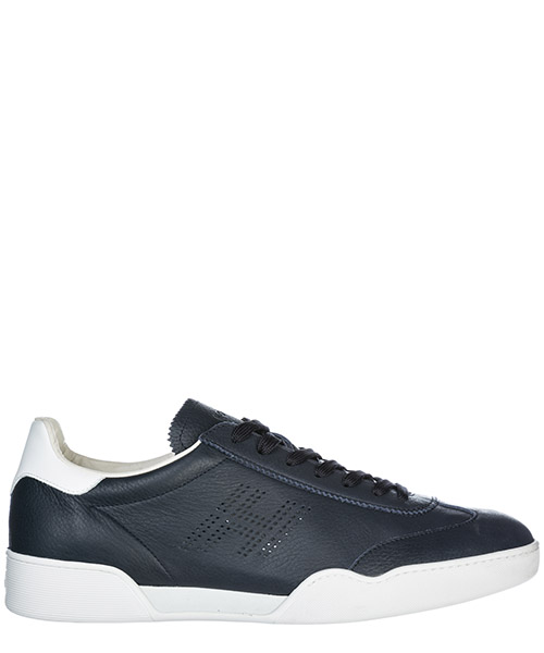 Zapatillas deportivas Hogan H357 HXM3570AD40I7M568V blu
