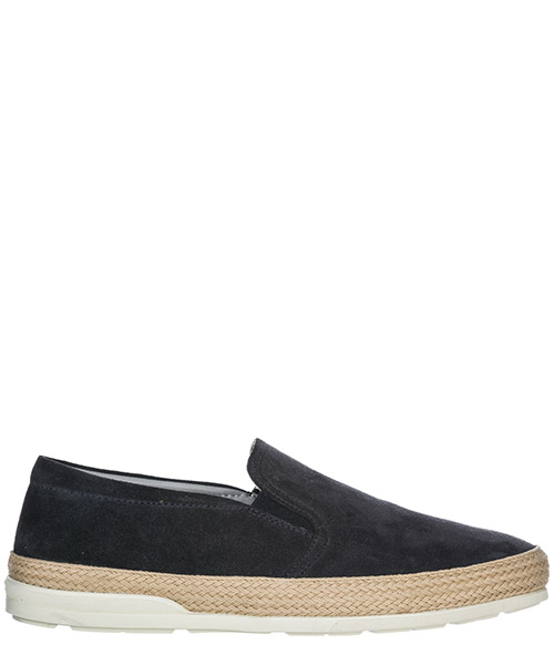 Slip on Hogan H358 HXM3580AE50HG0U805 notte