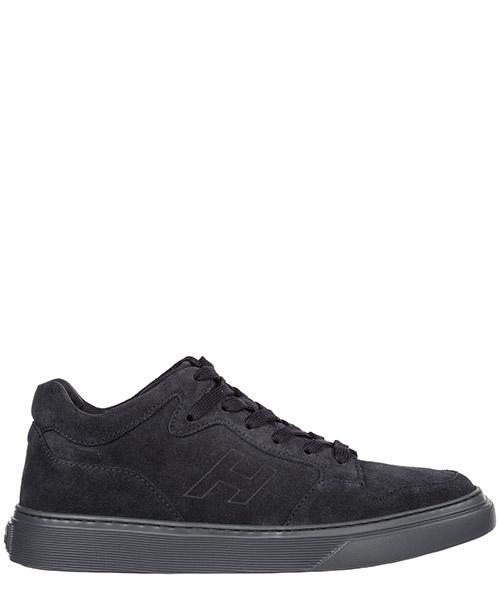 Sneakers Hogan H365 HXM3650AN30HG0U805 blu