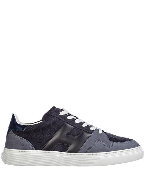 Sneakers Hogan h365 hxm3650bd50kgl978m blu