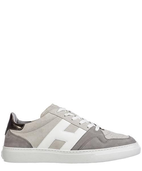 Sneakers Hogan h365 hxm3650bd50kgl978n grigio
