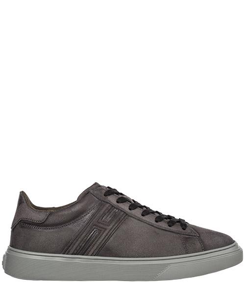 Zapatillas deportivas Hogan H365 HXM3650J310GZXB612 grigio