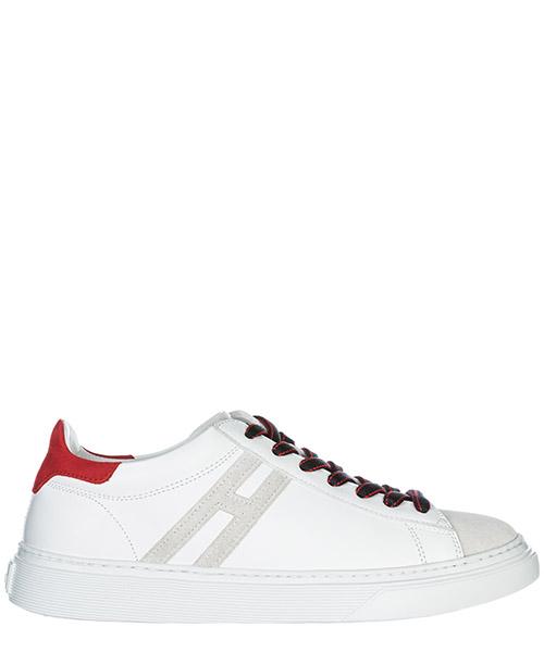 Zapatillas deportivas Hogan H365 HXM3650J960IHZ0029 bianco ribes