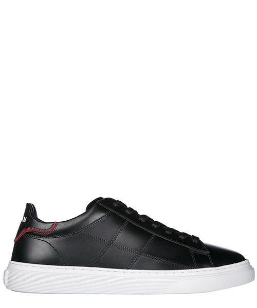 Sneakers Hogan HXM3650K692KLAB999 nero