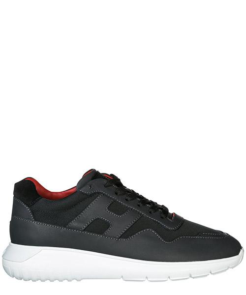 Sneakers Hogan Interactive³ HXM3710AJ11JFZ246L grigio