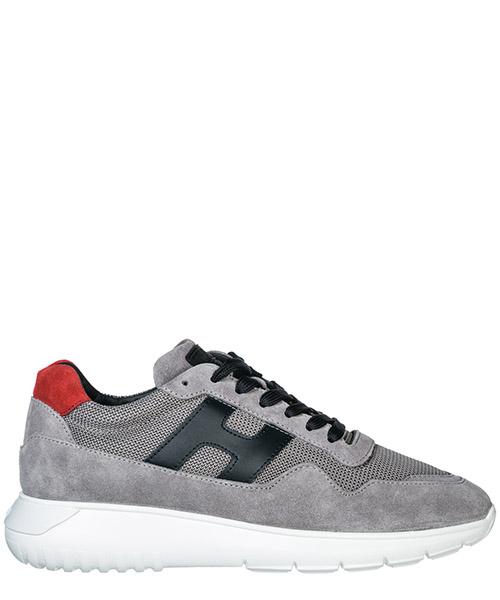 Zapatillas deportivas Hogan Interactive³ HXM3710AJ11JS60L0Y grigio