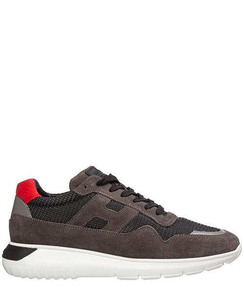Sneaker Hogan interactive³ hxm3710aj11m0h748p grigio