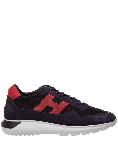Sneakers Hogan interactive³ HXM3710AJ18N7R50BV blu