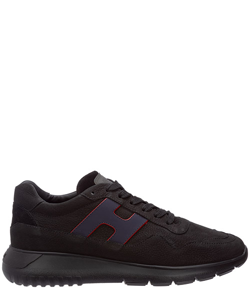 Zapatillas  Hogan Interactive³ HXM3710AM24OCN2968 nero