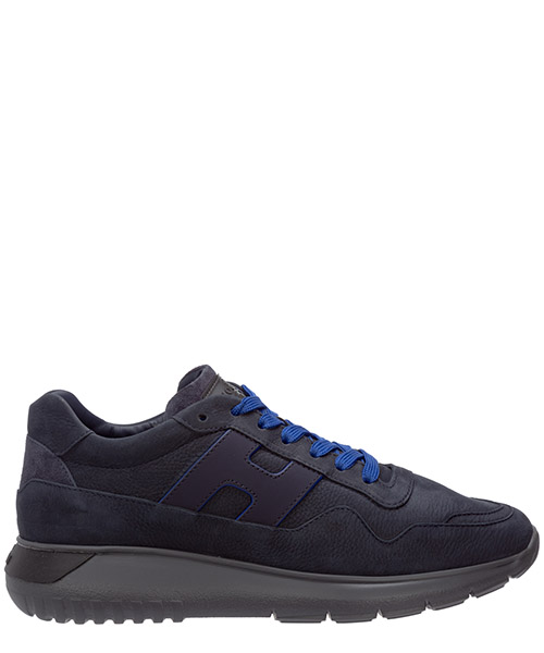 Zapatillas Hogan interactive³ HXM3710AM24OCN4460 blu