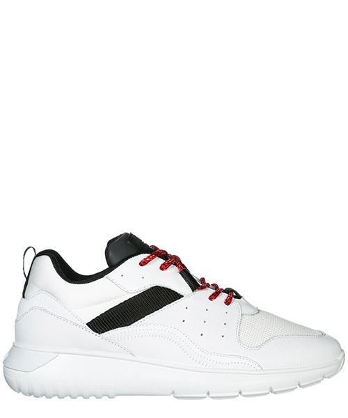 Sneakers Hogan Interactive³ HXM3710AQ10JQY737F bianco