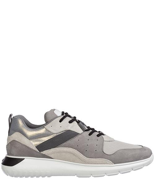 Sneakers Hogan interactive³ hxm3710aq14kfy548m grigio
