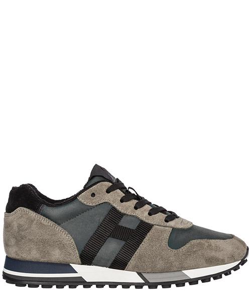 Sneakers Hogan H383 HXM3830AN50JHL3309 grigio