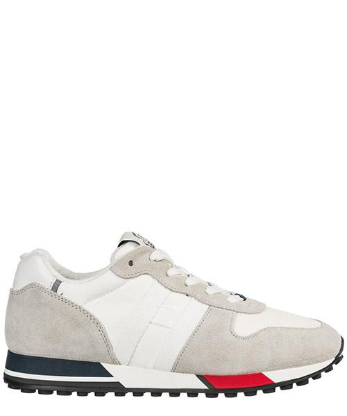 Sneakers Hogan H383 HXM3830AN50JQS515E bianco
