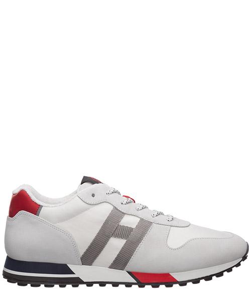Sneakers Hogan h383 HXM3830AN51NRV792Y bianco