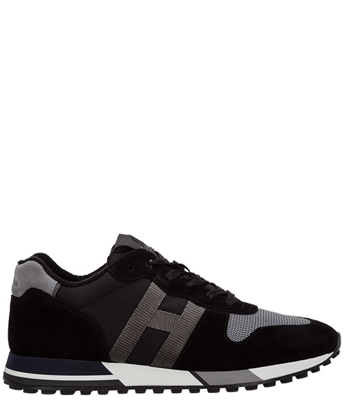 Zapatillas Hogan h383 HXM3830AN51OC8947N nero